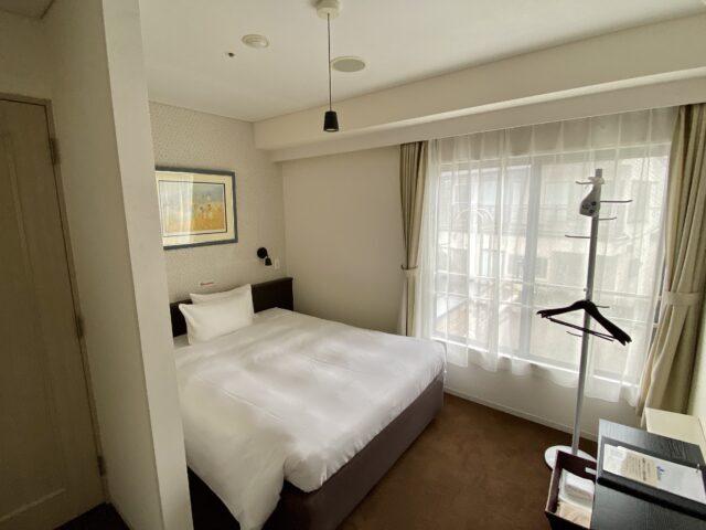 WeBase鎌倉の客室